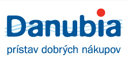 3944ae1232 Obchody a služby - Obchodné centrum Danubia - prístav dobrých nákupov